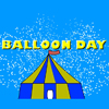 online hra Balloon Day